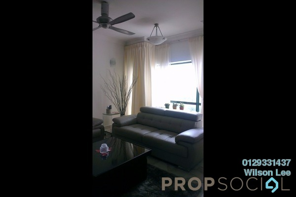 For Sale Condominium at Sang Suria, Sentul Freehold Semi Furnished 3R/2B 620k