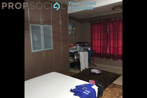 For Sale Terrace at Bandar Teknologi Kajang, Semenyih Leasehold Fully Furnished 4R/3B 450k
