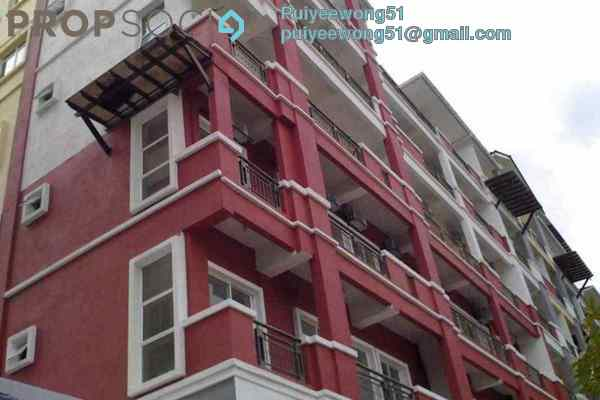 For Rent Condominium at Mei On The Madge, Ampang Hilir Freehold Fully Furnished 3R/2B 3.8k