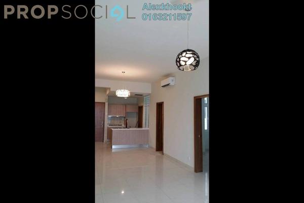 For Rent Condominium at Royal Regent, Dutamas Freehold Semi Furnished 2R/2B 1.9k