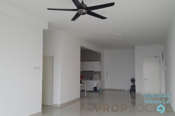For Sale Condominium at Damansara Foresta, Bandar Sri Damansara Freehold Semi Furnished 3R/3B 910k