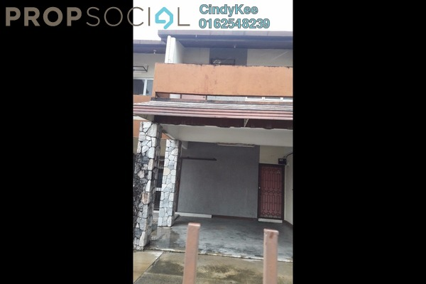 For Sale Terrace at SS2, Petaling Jaya Freehold Unfurnished 0R/0B 1.08m