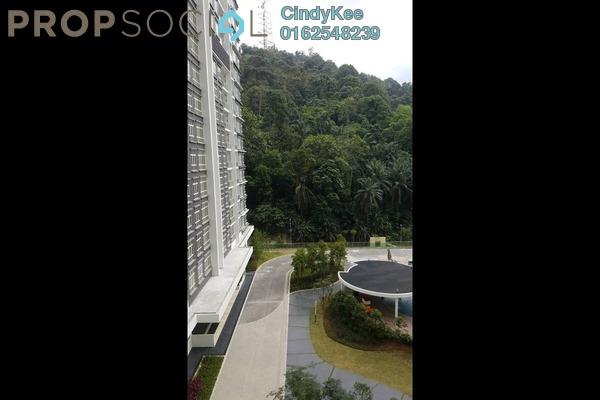For Sale Condominium at Damansara Foresta, Bandar Sri Damansara Leasehold Unfurnished 0R/0B 950k
