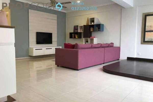 For Sale Condominium at Megan Ambassy, Ampang Hilir Freehold Fully Furnished 3R/2B 1.2m