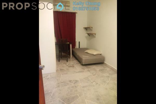 For Rent Condominium at Goodyear Court 10, UEP Subang Jaya Freehold Fully Furnished 3R/2B 1.4k