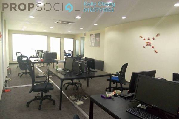 For Rent Office at 3 Two Square, Petaling Jaya Freehold Semi Furnished 0R/0B 4.3k