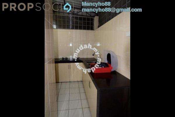 For Sale Terrace at Taman Sri Manja, PJ South Freehold Semi Furnished 4R/3B 700k