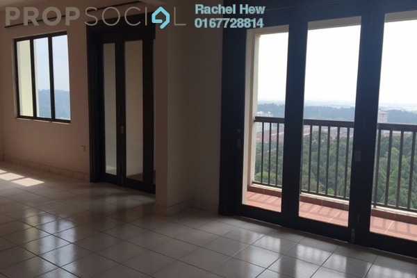For Rent Condominium at Armanee Condominium, Damansara Damai Freehold Unfurnished 4R/3B 1.5k