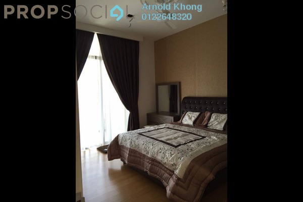 For Rent Condominium at Mirage Residence, KLCC Freehold Fully Furnished 1R/1B 3.4k