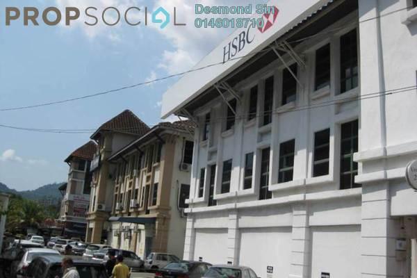 For Sale Shop at Bayan Bay, Bayan Indah Freehold Unfurnished 2R/3B 2.55m