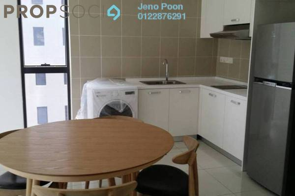 For Rent Condominium at Icon City, Petaling Jaya Freehold Semi Furnished 2R/1B 2k