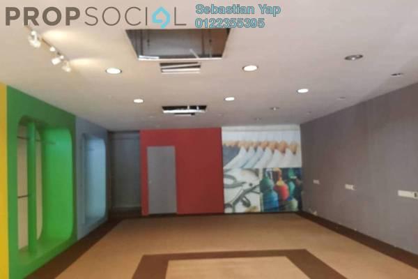 For Rent Shop at Bandar Teknologi Kajang, Semenyih Freehold Unfurnished 0R/0B 2.6k