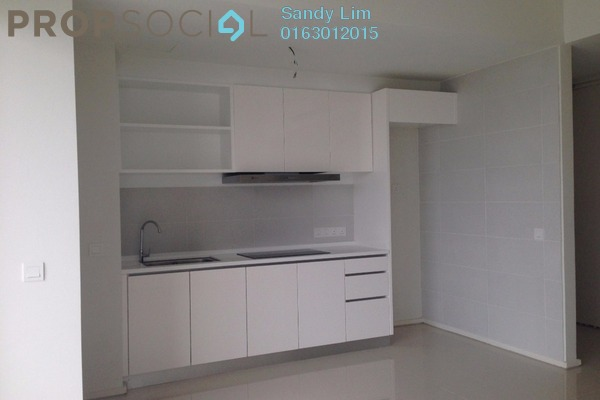 For Rent Condominium at Verdi Eco-dominiums, Cyberjaya Freehold Semi Furnished 1R/1B 1.5k