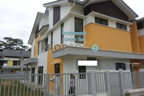 For Sale Terrace at Sutera Ria @ Sutera Damansara, Damansara Damai Freehold Unfurnished 4R/4B 1.35m