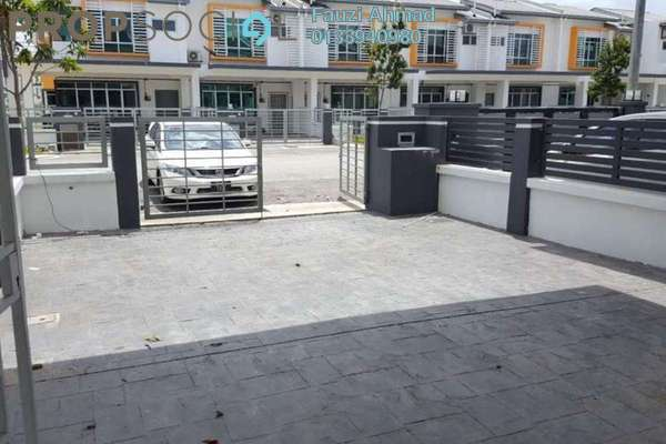 For Sale Terrace at Pines, HillPark Freehold Unfurnished 4R/3B 475k