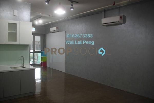For Rent Office at Sunway VeloCity, Cheras Freehold Semi Furnished 0R/0B 2.3k