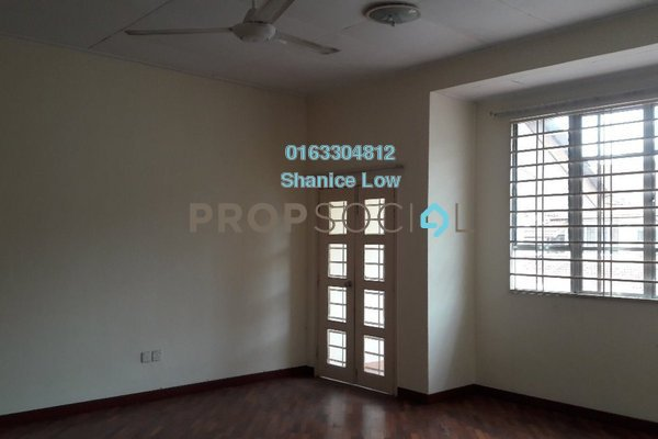 For Rent Terrace at Puteri 12, Bandar Puteri Puchong Freehold Unfurnished 4R/3B 1.55k