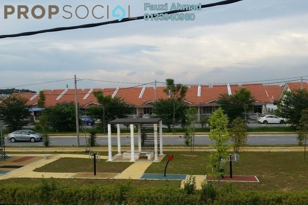 For Sale Semi-Detached at Royal Ivory, Bandar Saujana Putra Leasehold Unfurnished 5R/4B 750k