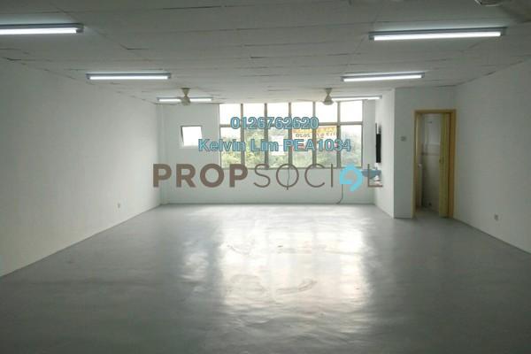 For Sale Office at SunwayMas Commercial Centre, Kelana Jaya Freehold Unfurnished 0R/1B 260k