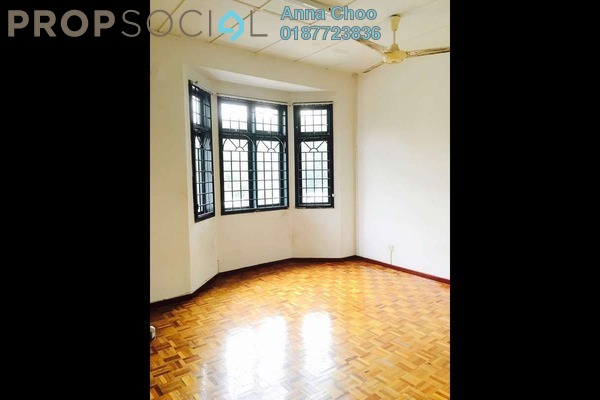 For Sale Terrace at Saujana Puchong, Puchong Freehold Semi Furnished 4R/3B 400k