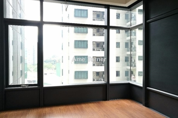 For Sale Condominium at The Troika, KLCC Freehold Unfurnished 3R/4B 2.77m