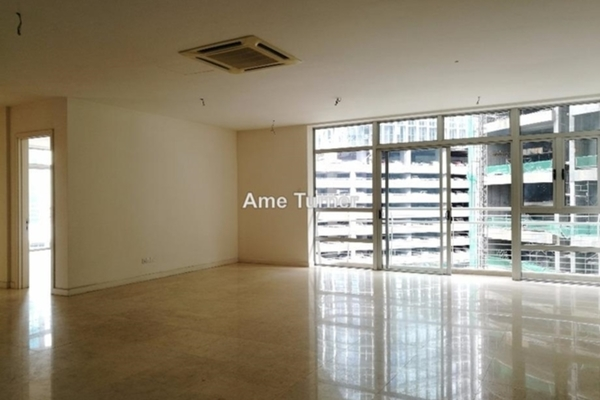 For Sale Condominium at Idaman Residence, KLCC Freehold Unfurnished 3R/2B 1.7m