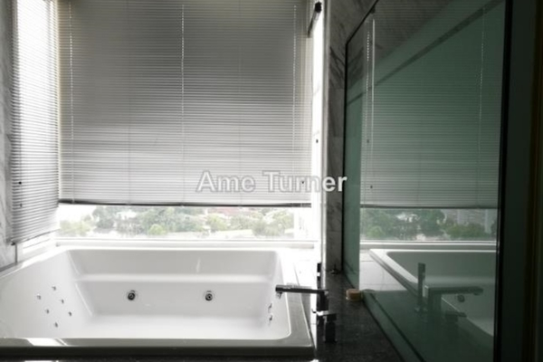For Sale Condominium at One Menerung, Bangsar Freehold Semi Furnished 3R/2B 43.7m
