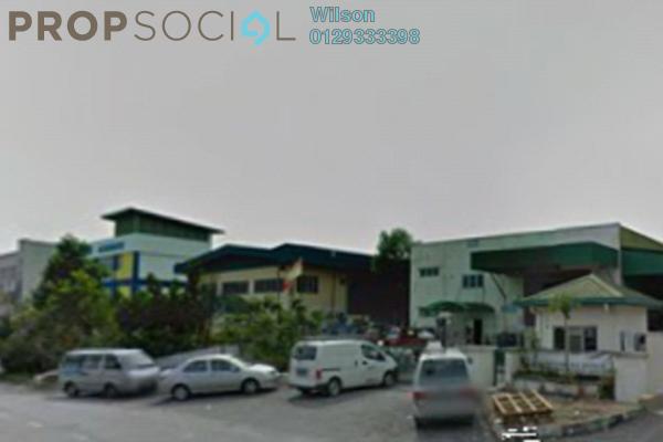 For Sale Factory at Taman Mutiara Subang, Subang Freehold Semi Furnished 0R/0B 5.7m