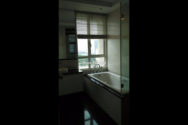 For Rent Condominium at Kiaraville, Mont Kiara Freehold Semi Furnished 3R/4B 7k