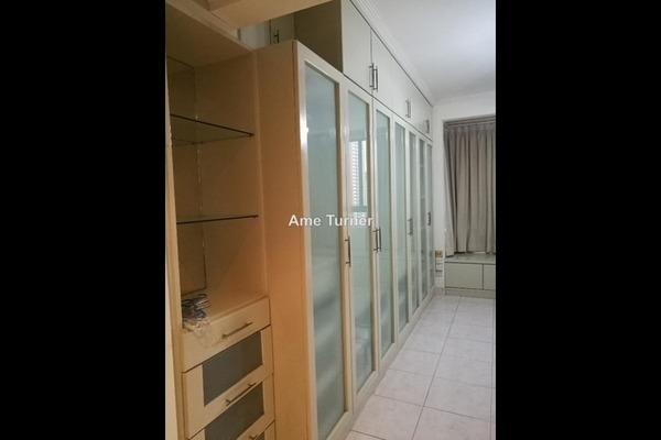 For Rent Condominium at Mont Kiara Astana, Mont Kiara Freehold Semi Furnished 3R/2B 3.5k