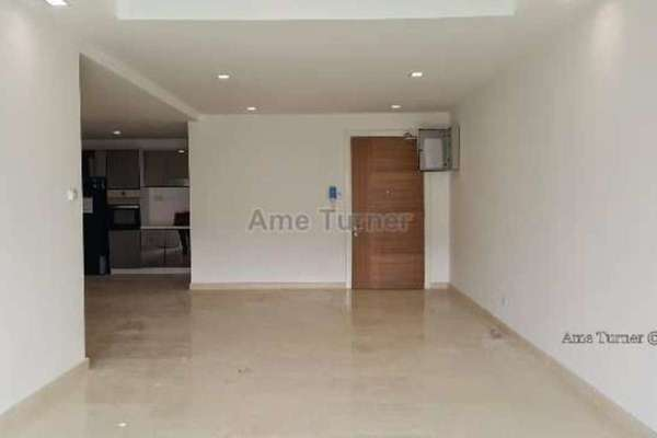 For Rent Condominium at Richmond, Mont Kiara Freehold Semi Furnished 3R/3B 3.5k