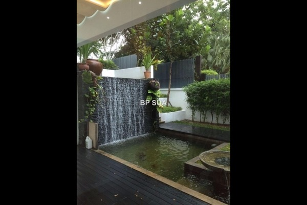 For Sale Bungalow at Taman Yarl, Old Klang Road Freehold Semi Furnished 6R/6B 3.9m