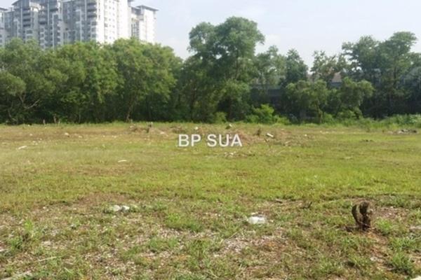 For Sale Land at Taman Bukit Damansara, Damansara Heights Freehold Unfurnished 0R/0B 5.24m