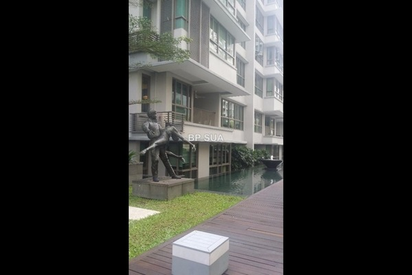 For Sale Condominium at Seni, Mont Kiara Freehold Semi Furnished 3R/4B 2.25m