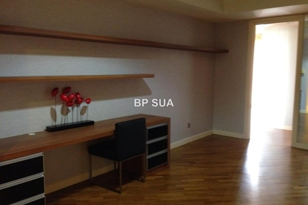 For Rent Condominium at Hampshire Park, KLCC Freehold Fully Furnished 3R/4B 7.5k