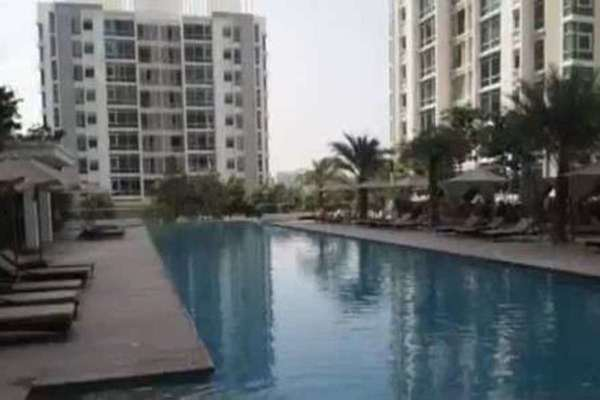 For Sale Condominium at Sunway Vivaldi, Mont Kiara Freehold Unfurnished 5R/6B 2.83m