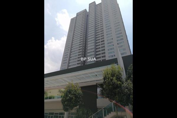 For Sale Condominium at Tiffani Kiara, Mont Kiara Freehold Semi Furnished 3R/5B 1.98m