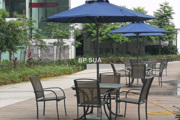 For Sale Condominium at Uptown Residences, Damansara Utama Freehold Semi Furnished 5R/6B 5m