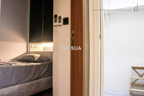 For Rent SoHo/Studio at Soho Suites, KLCC Freehold Fully Furnished 2R/1B 3k