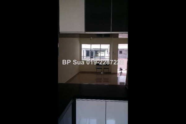 For Sale Townhouse at Tiara Permata Residensi, Petaling Jaya Leasehold Semi Furnished 4R/4B 900k