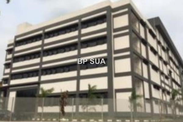 For Rent Factory at Bukit Jelutong Industrial Park, Bukit Jelutong Leasehold Unfurnished 0R/0B 211k