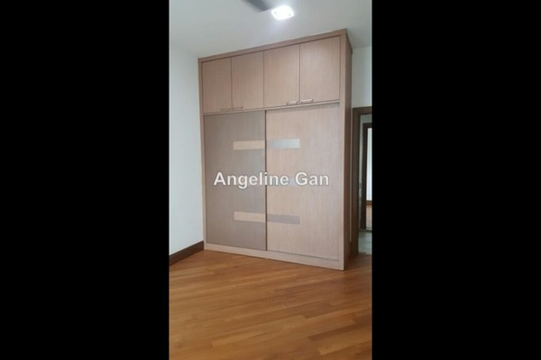 For Sale Condominium at Mont Kiara Aman, Mont Kiara Freehold Semi Furnished 3R/3B 1.65m