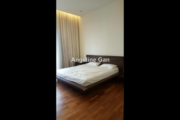 For Sale Condominium at Mont Kiara Astana, Mont Kiara Leasehold Semi Furnished 4R/4B 1.6m