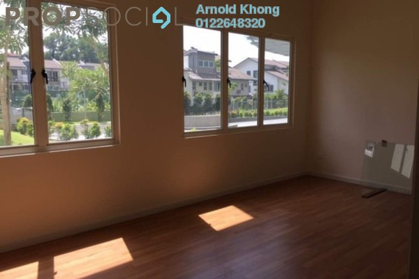For Sale Condominium at Casa Green, Bukit Jalil Freehold Unfurnished 6R/6B 830k