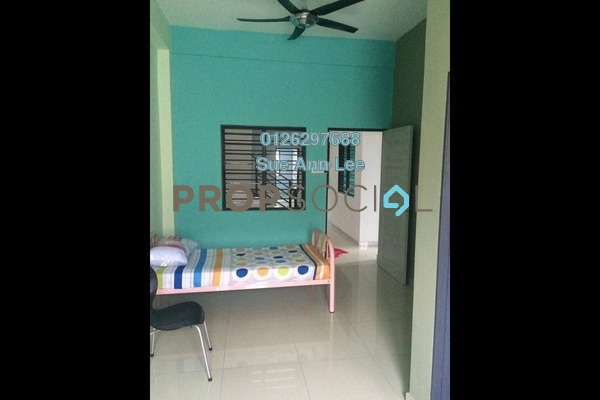 For Rent Terrace at Taman Kepong, Kepong Freehold Semi Furnished 1R/1B 580translationmissing:en.pricing.unit