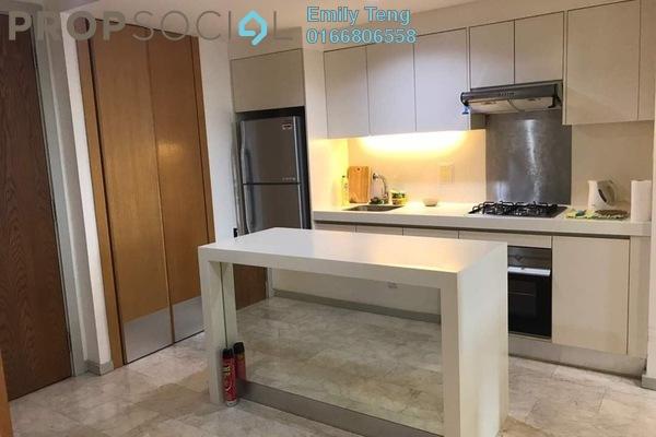 For Rent Condominium at myHabitat, KLCC Freehold Fully Furnished 1R/1B 3.3k