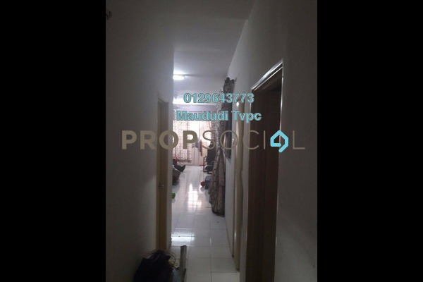 For Sale Apartment at Residensi Bistaria, Ukay Freehold Unfurnished 3R/2B 288k