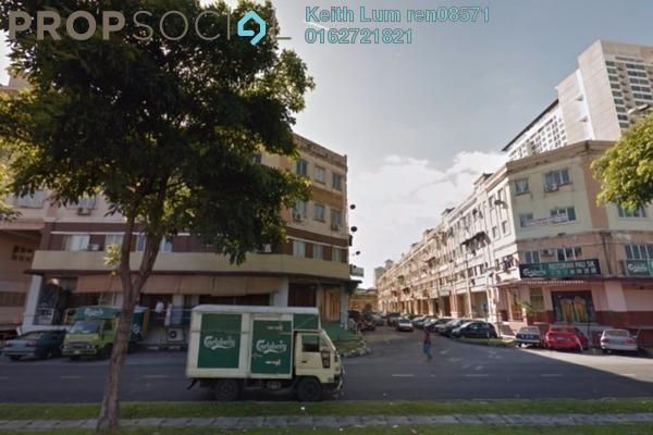 For Sale Shop at Taman Serdang Perdana, Seri Kembangan Freehold Unfurnished 1R/1B 410k