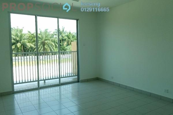 For Sale Terrace at Taman Malawati Jaya, Kuala Selangor Freehold Unfurnished 4R/3B 372k