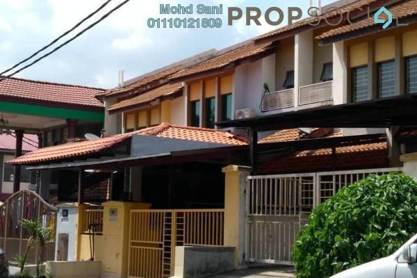 For Sale Terrace at Desa Coalfields, Sungai Buloh Freehold Unfurnished 4R/4B 398k